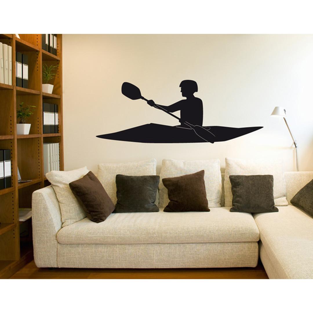 Wandtattoo Kayak - TD16105