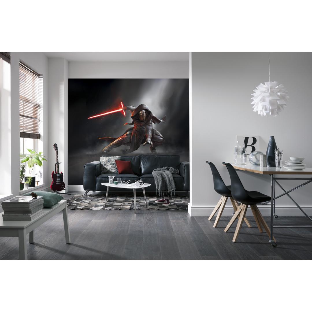 Fototapete Star Wars Kylo Ren - KO8-491