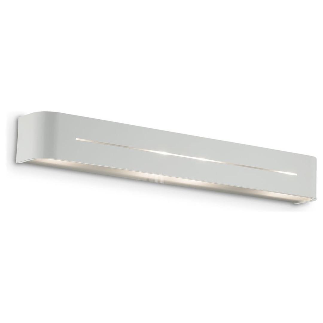 Wandleuchte Posta E14 in Weiss 620 mm - CL120158