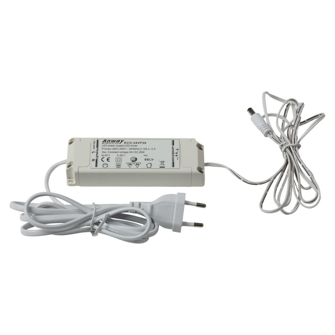 LED Vorschaltgerät Mecano 24V 20W - CL119481
