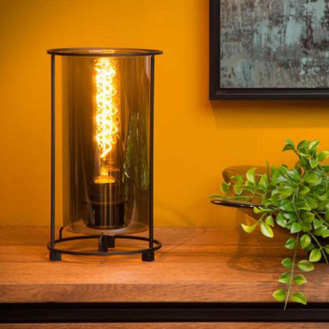 Tischlampe Dounia max. 40W E27 274x150mm - CL119996