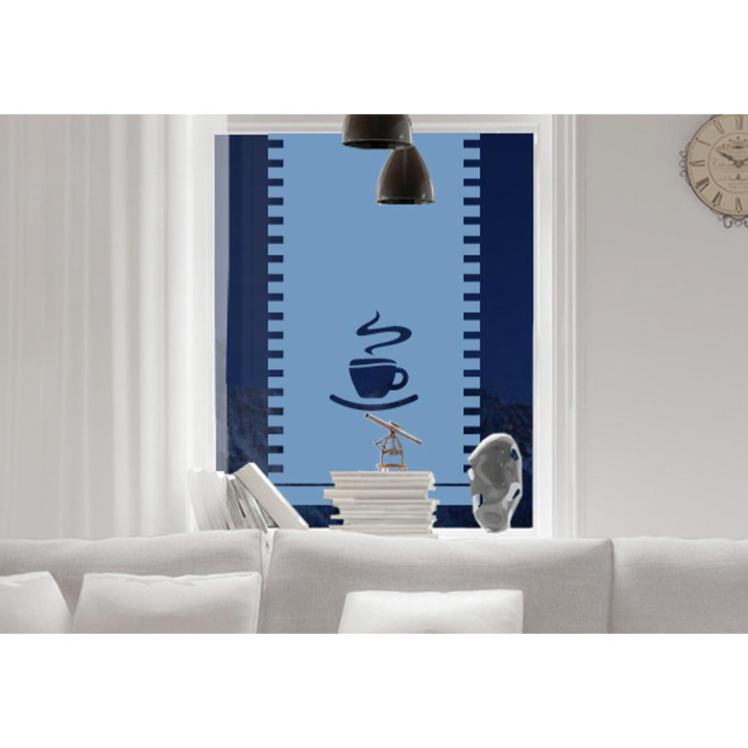 Sichtschutz Café Markise - CG10349