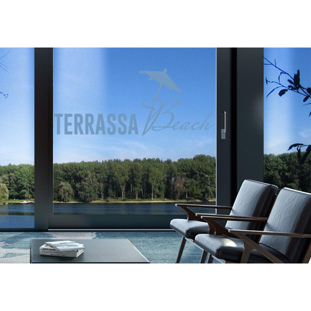 Glasdekor Terrassa Beach - CG10241