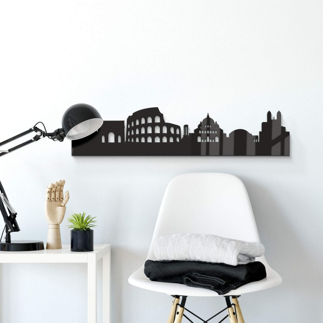 Acryldeko Skyline Rom - WA251514