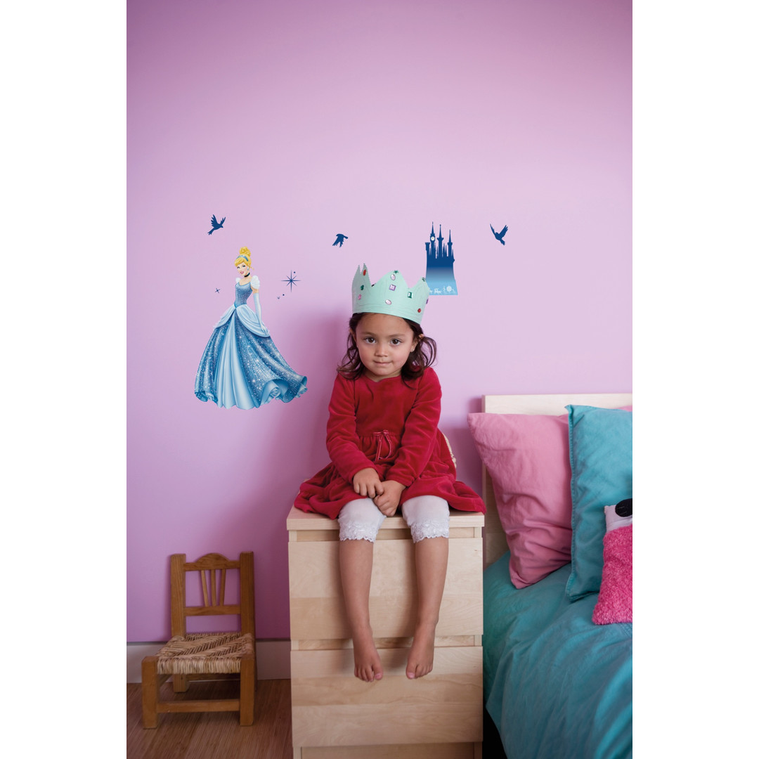 Wandsticker Princess Dream - KO14016h
