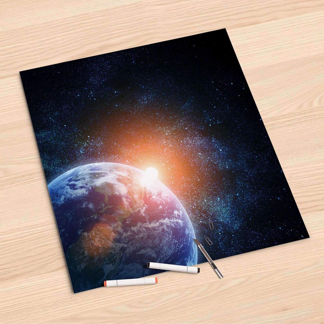Folienbogen (60x60cm) - Sunrise - CR107203
