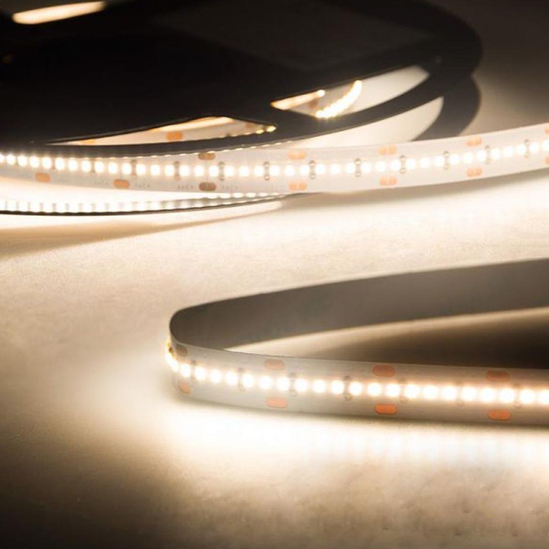 LED CRI930 Linear-Flexband, 24V, 22W, IP20. warmweiss, 20m Rolle - CL120483