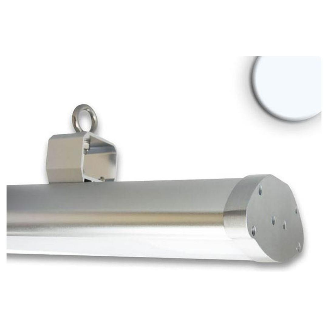 LED Hallen-Linearleuchte, 120cm, 150W, kaltweiss, frosted, IP65. 1-10V dimmbar - CL120439