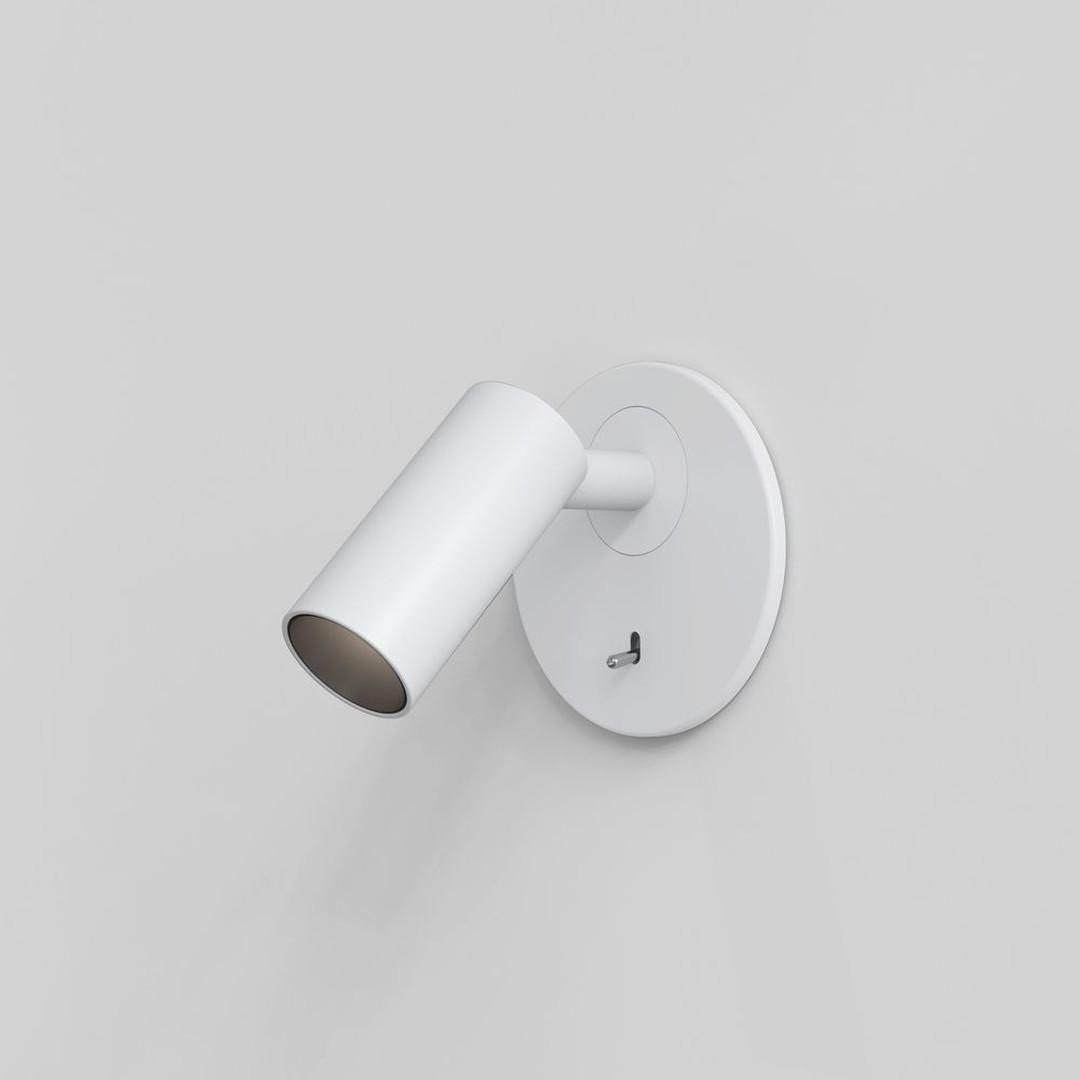 LED Wandeinbauleuchte Micro in Weiss 3.4W 166lm - CL119692
