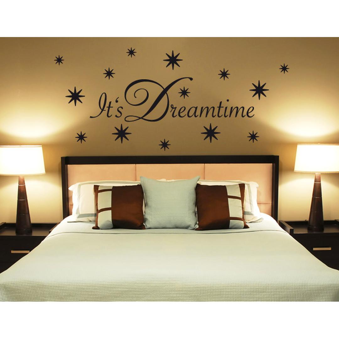 Wandtattoo Its Dreamtime - TD16044