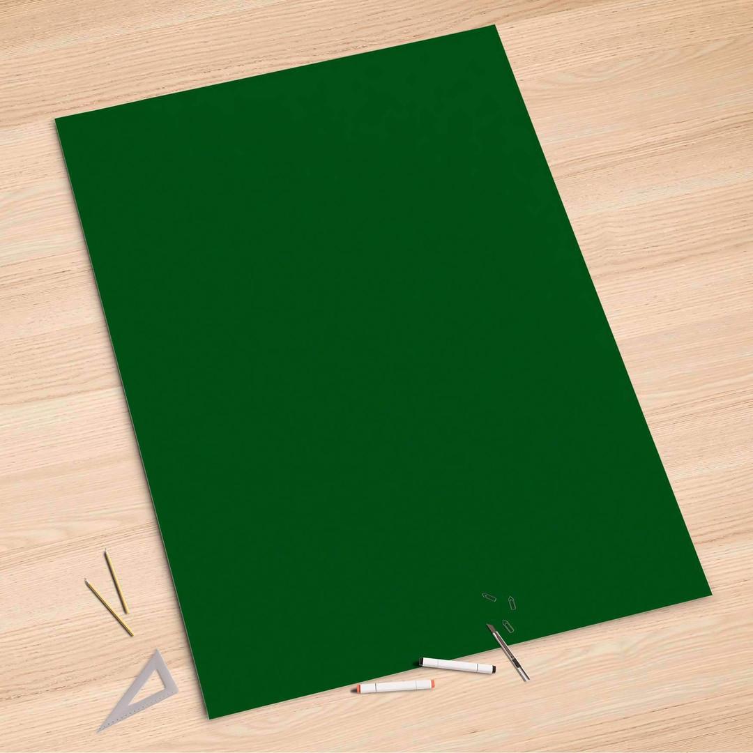 Folienbogen (100x150cm) - Grün Dark - CR106191