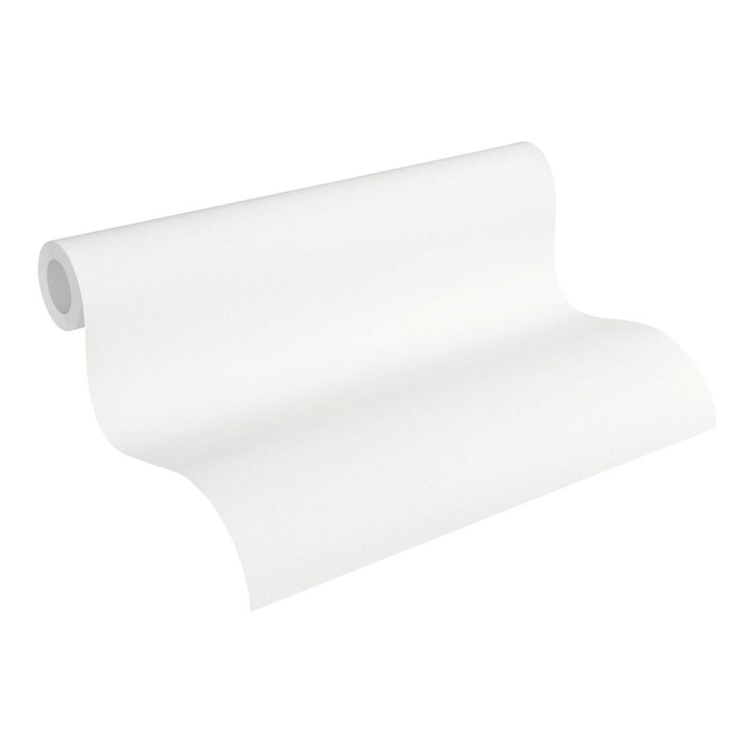 Vliestapete Premium Wall Tapete Unitapete creme - WA251078