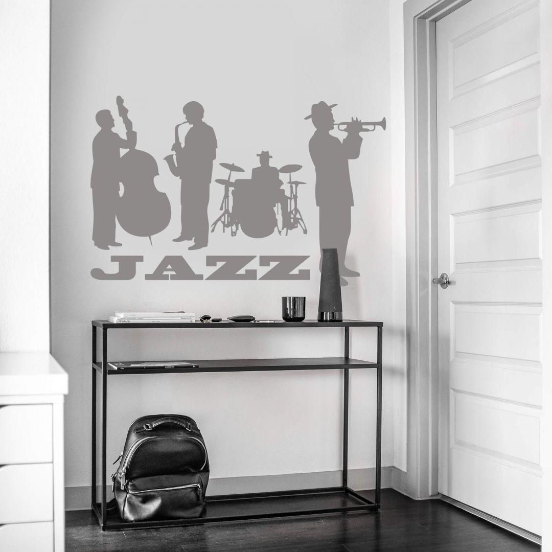Wandtattoo Jazz - WA212868