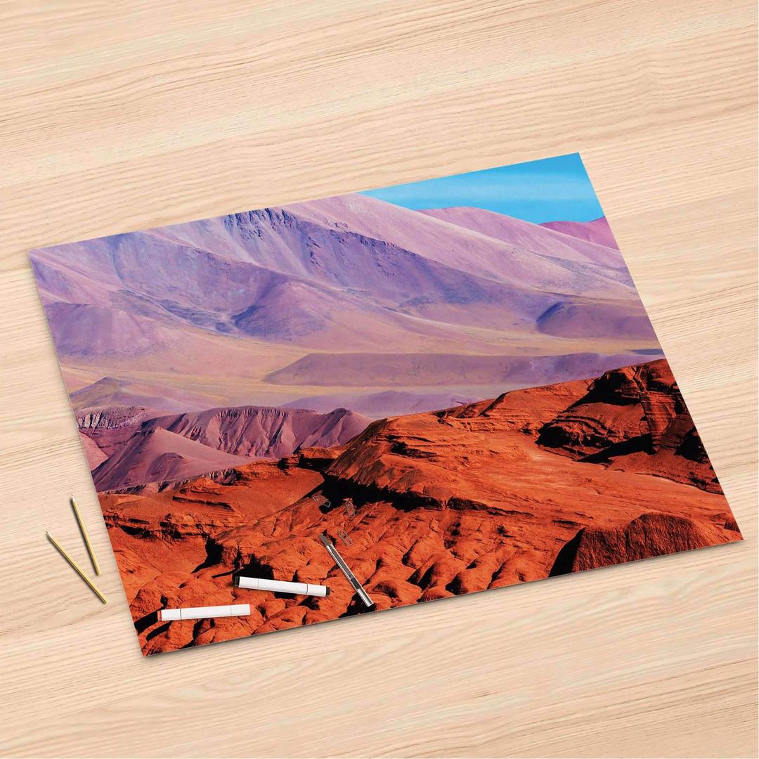 Folienbogen (120x80cm) - Arizona - CR106328