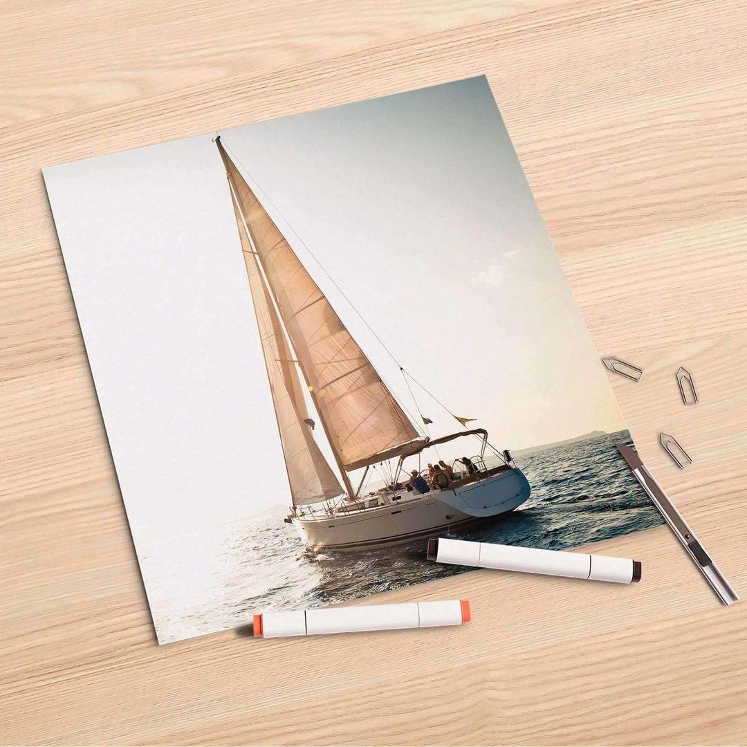 Folienbogen (30x30cm) - Freedom - CR106830