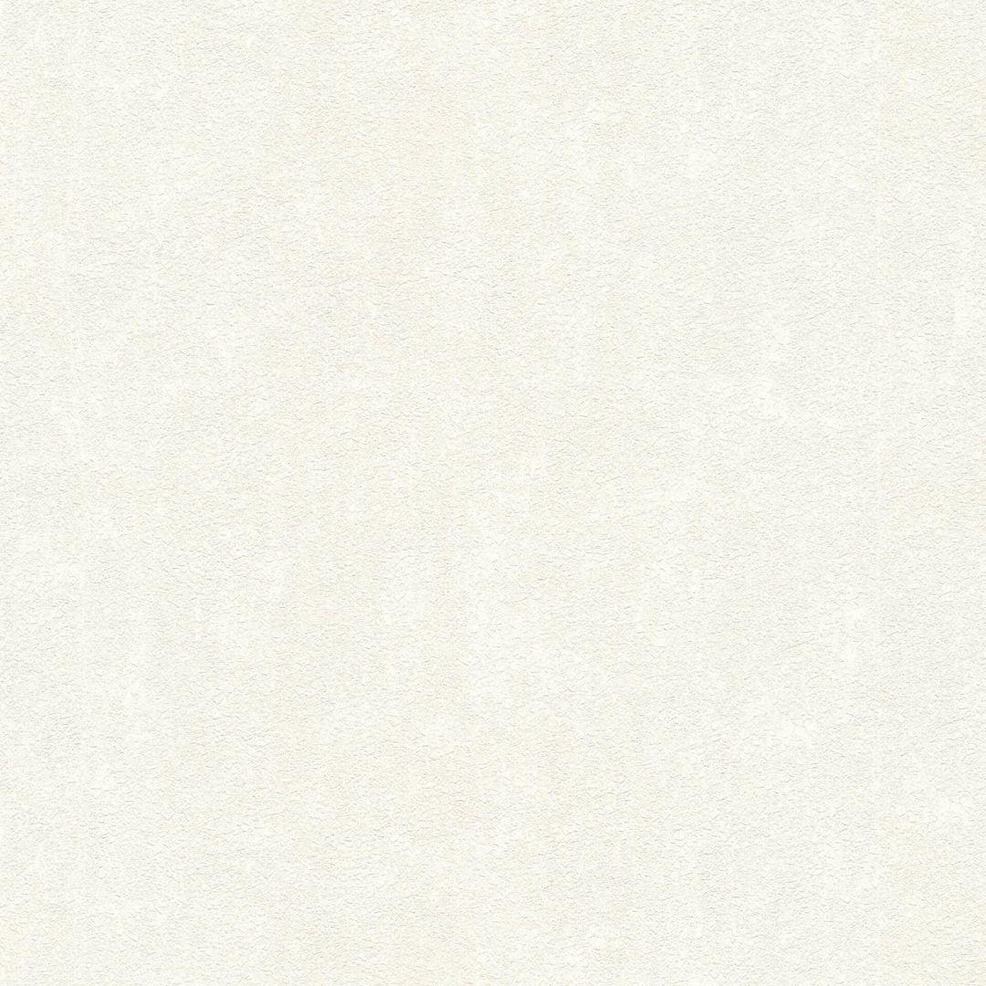 A.S. Création Vliestapete Meistervlies 2020 Tapete weiss, überstreichbar - WA268155
