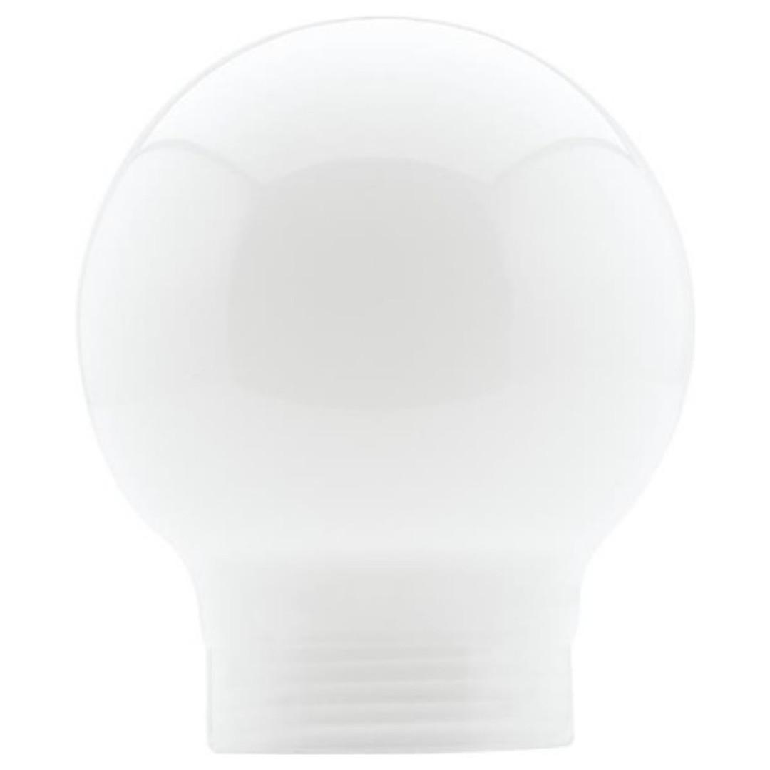 Glas Globe 60 Opal - CL101833