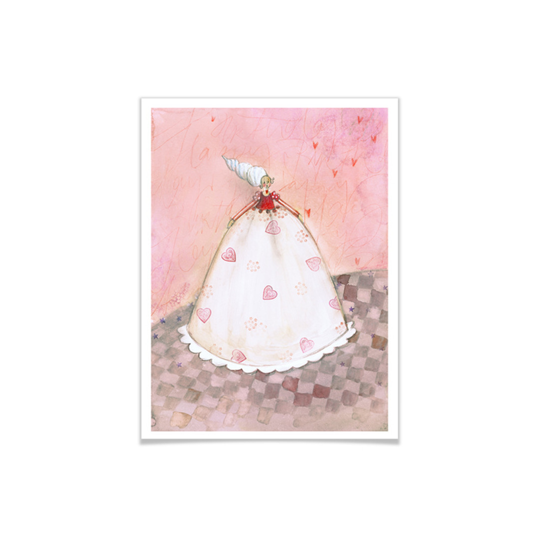 Poster Leffler - Madame Muffin - WA258476