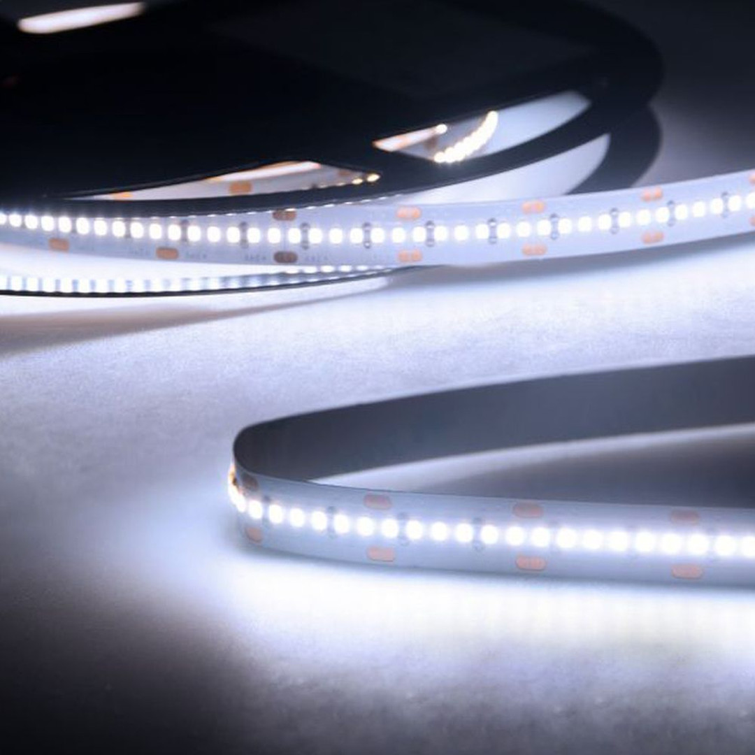 LED CRI965 Linear-Flexband, 24V, 10W, IP20. kaltweiss - CL120493