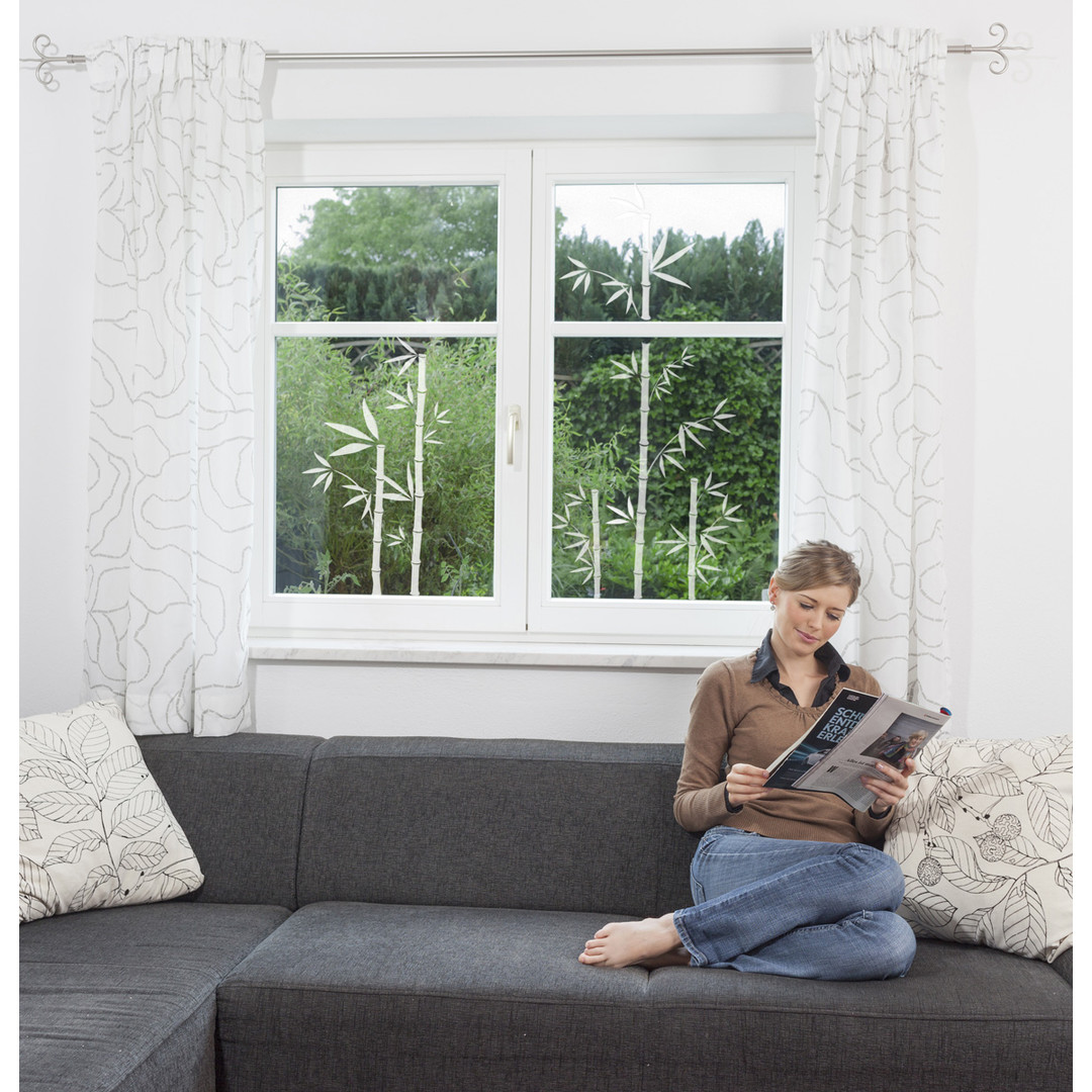 Fenstersticker Bamboo - KO16001