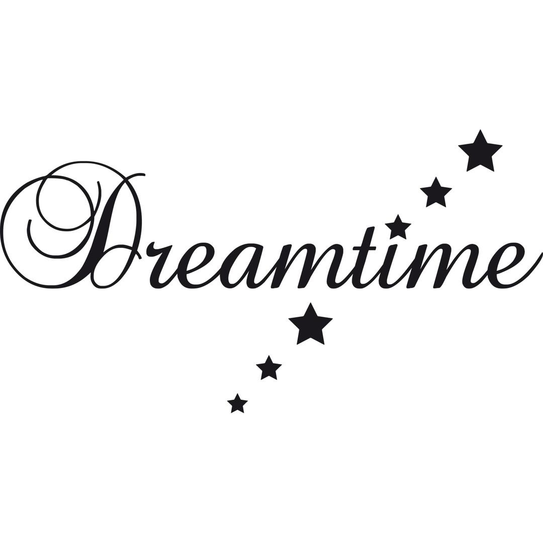 Glasdekor Dreamtime - CG10125