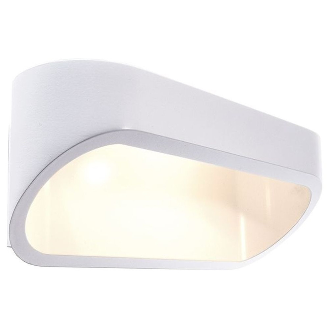 LED Wandleuchte Elevato in Weiss 5W 304lm - CL102019