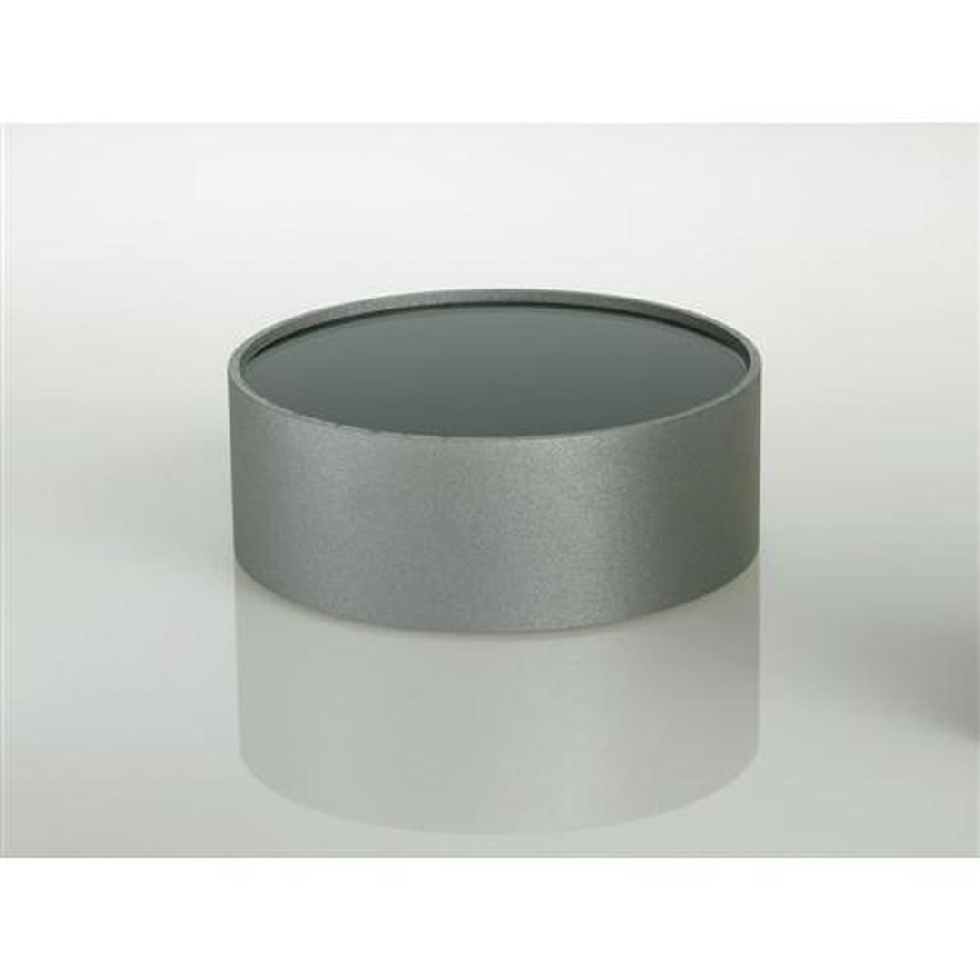 SENSES Untersetzer Sockel in Silber - CL101879