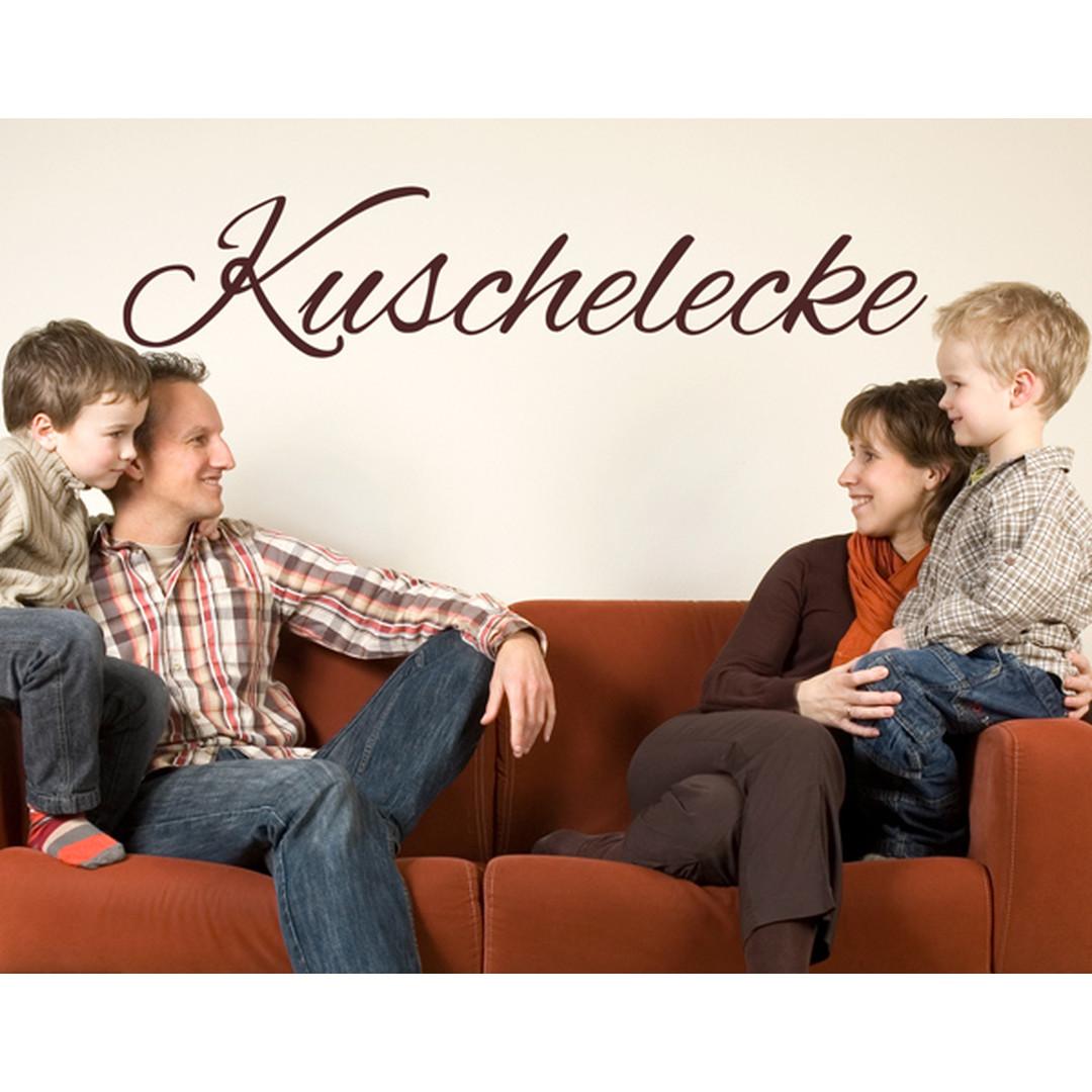 Wandtattoo Kuschelecke - CG10159