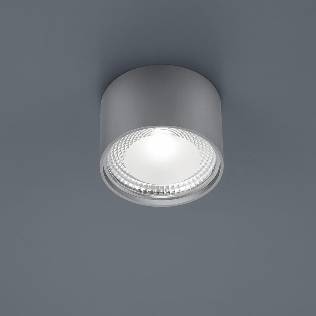 LED Aufbaustrahler Kari in Nickel-matt 12W 1030lm - CL120051