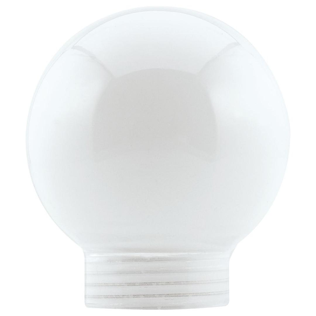 Glas Minihalogen Tropfen Opal - CL101832
