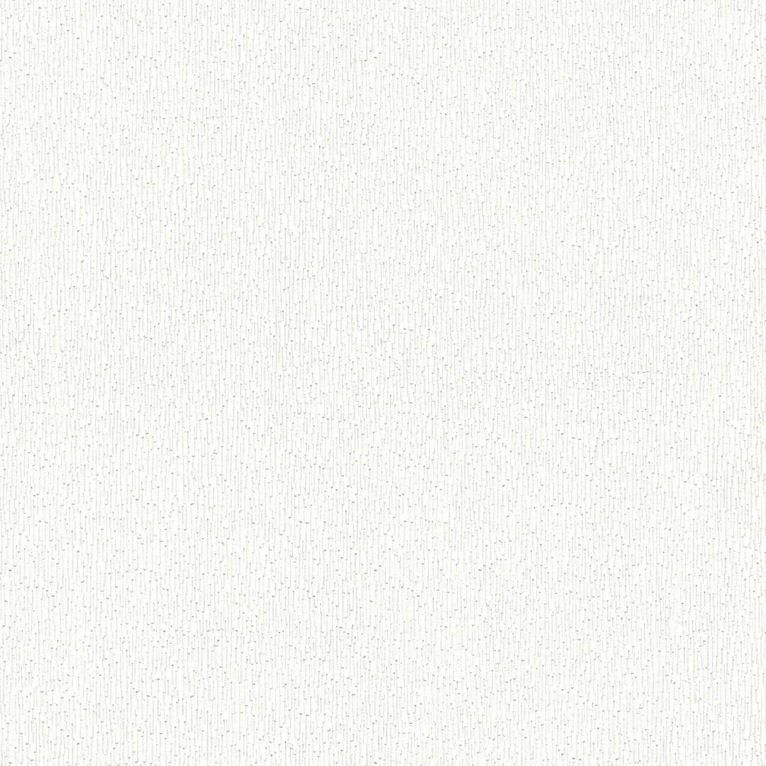 A.S. Création überstreichbare Vliestapete Meistervlies 2020 Tapete weiss, überstreichbar - WA268574