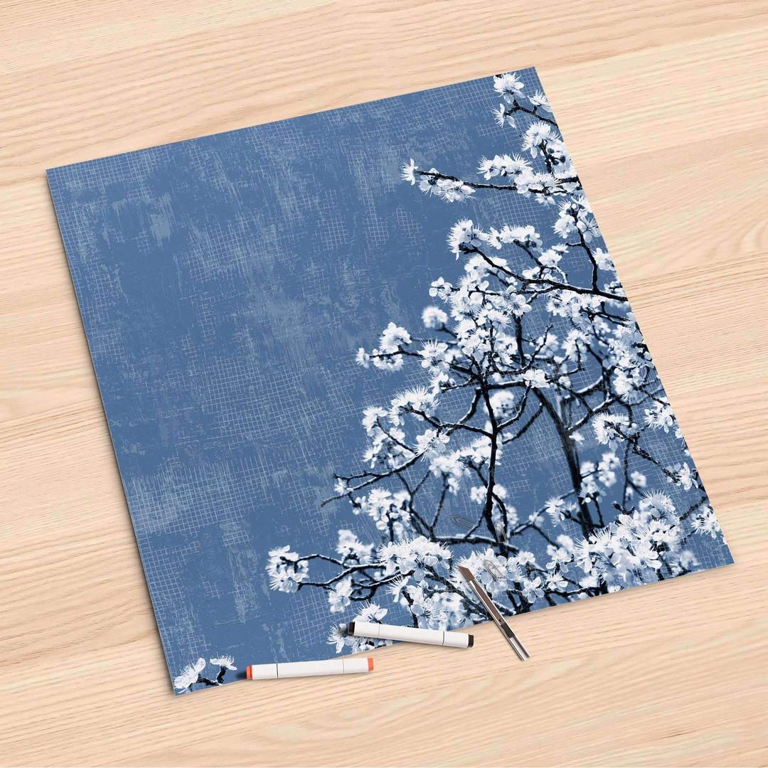 Folienbogen (60x60cm) - Spring Tree - CR107194