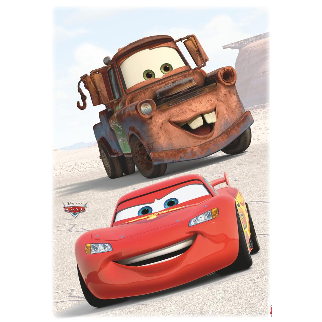Wandsticker Cars Friends - KO14015h