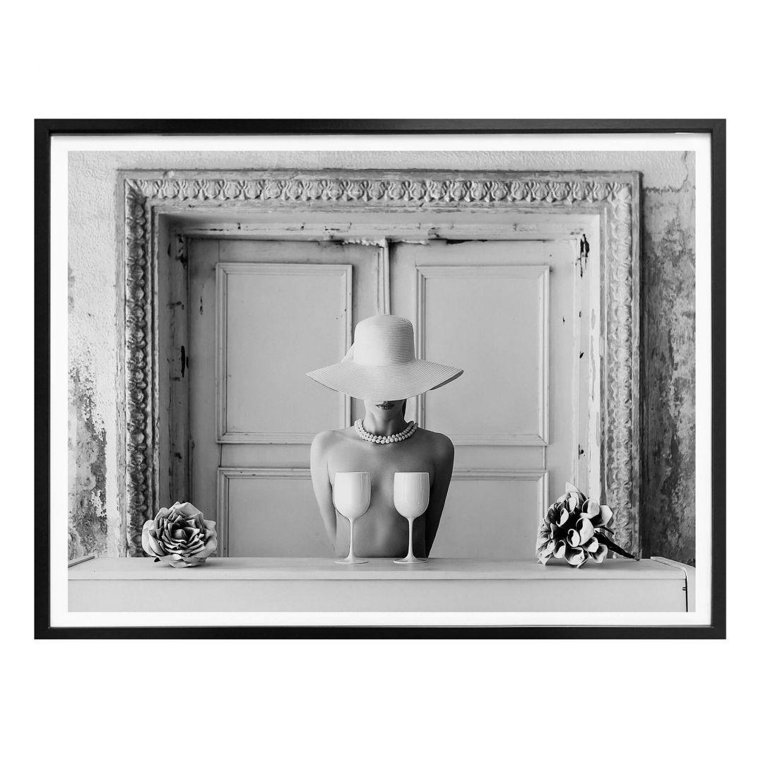 Poster Bolgov - Champagner - WA279093