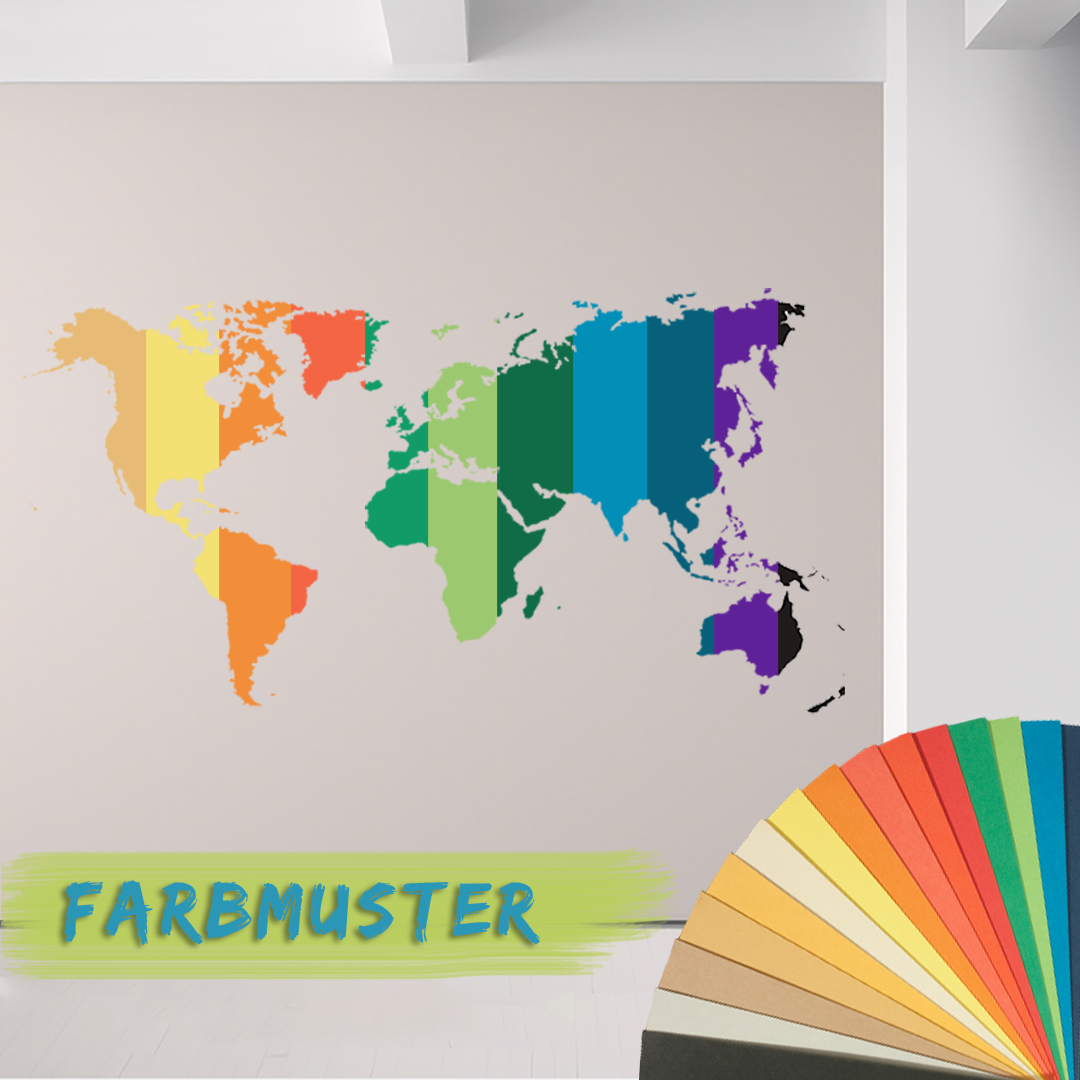 Farbmuster - 19002