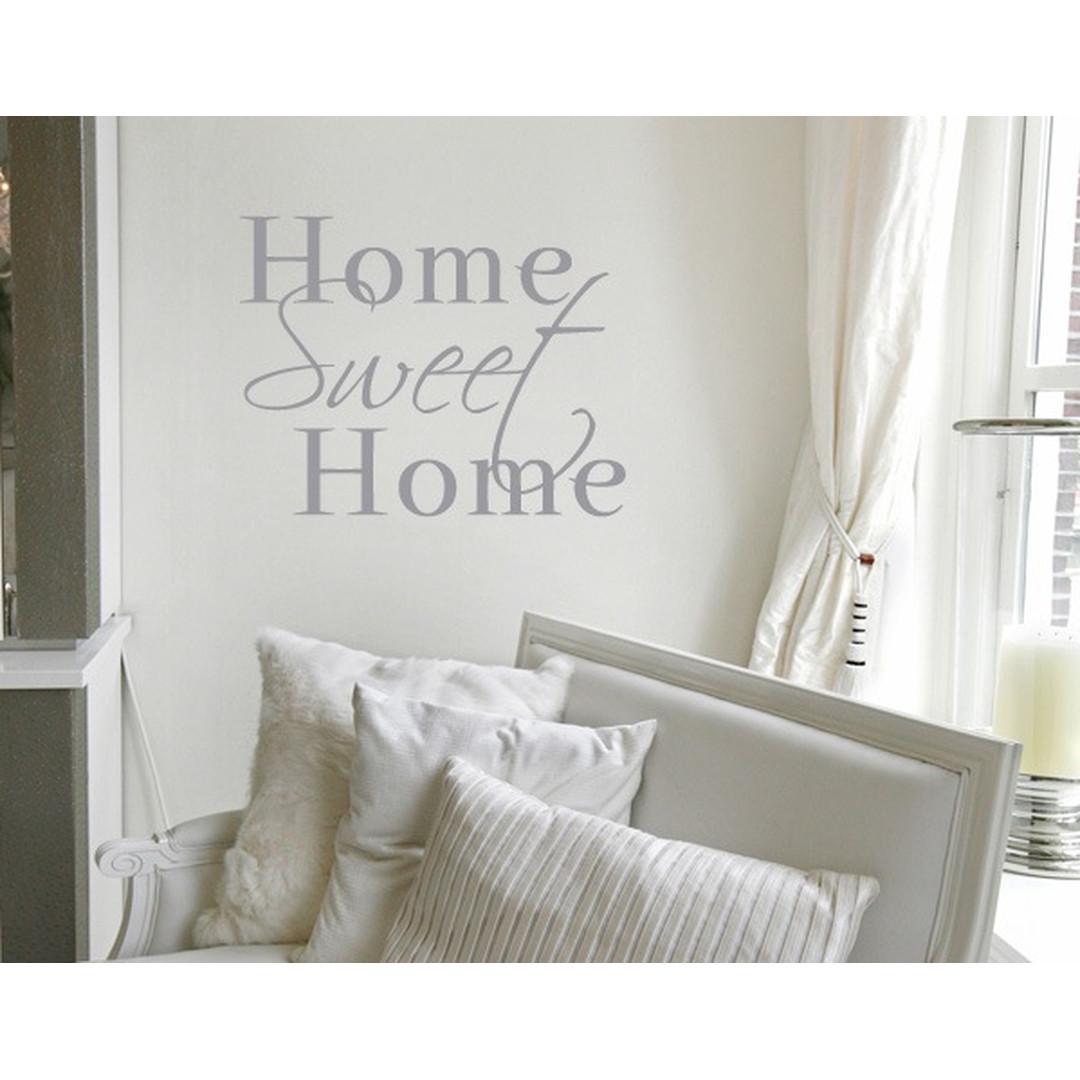 Wandtattoo Home sweet home 1 - TD16018