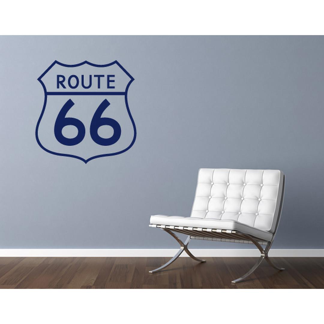 Wandtattoo Route 99 - TD16110