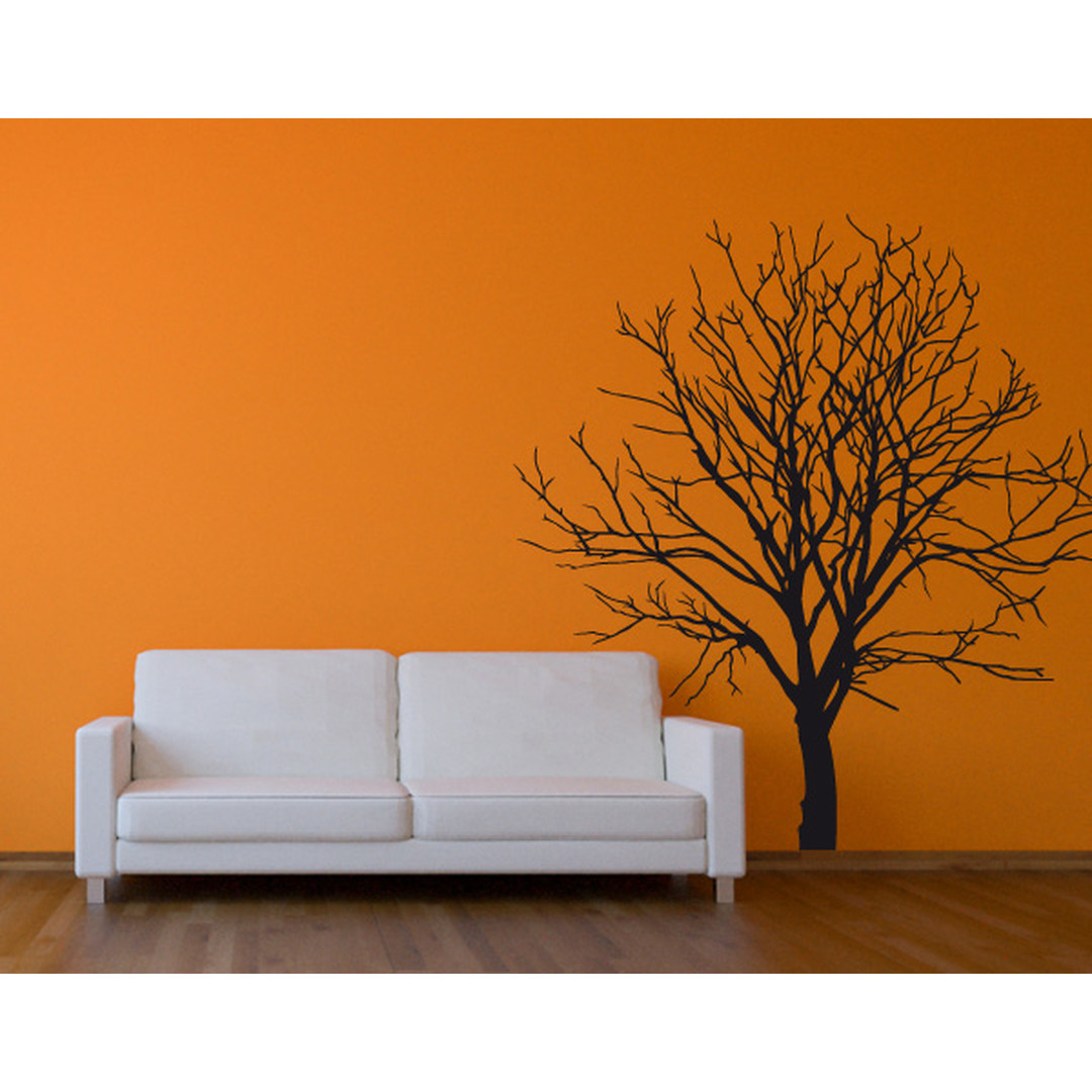 Wandtattoo Baum - TD16056