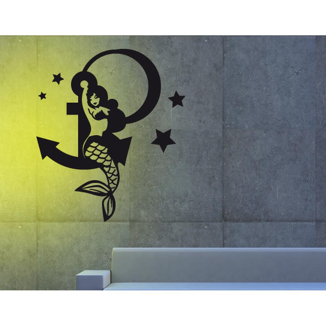 Wandtattoo Dark Sailor Mood - TD16331