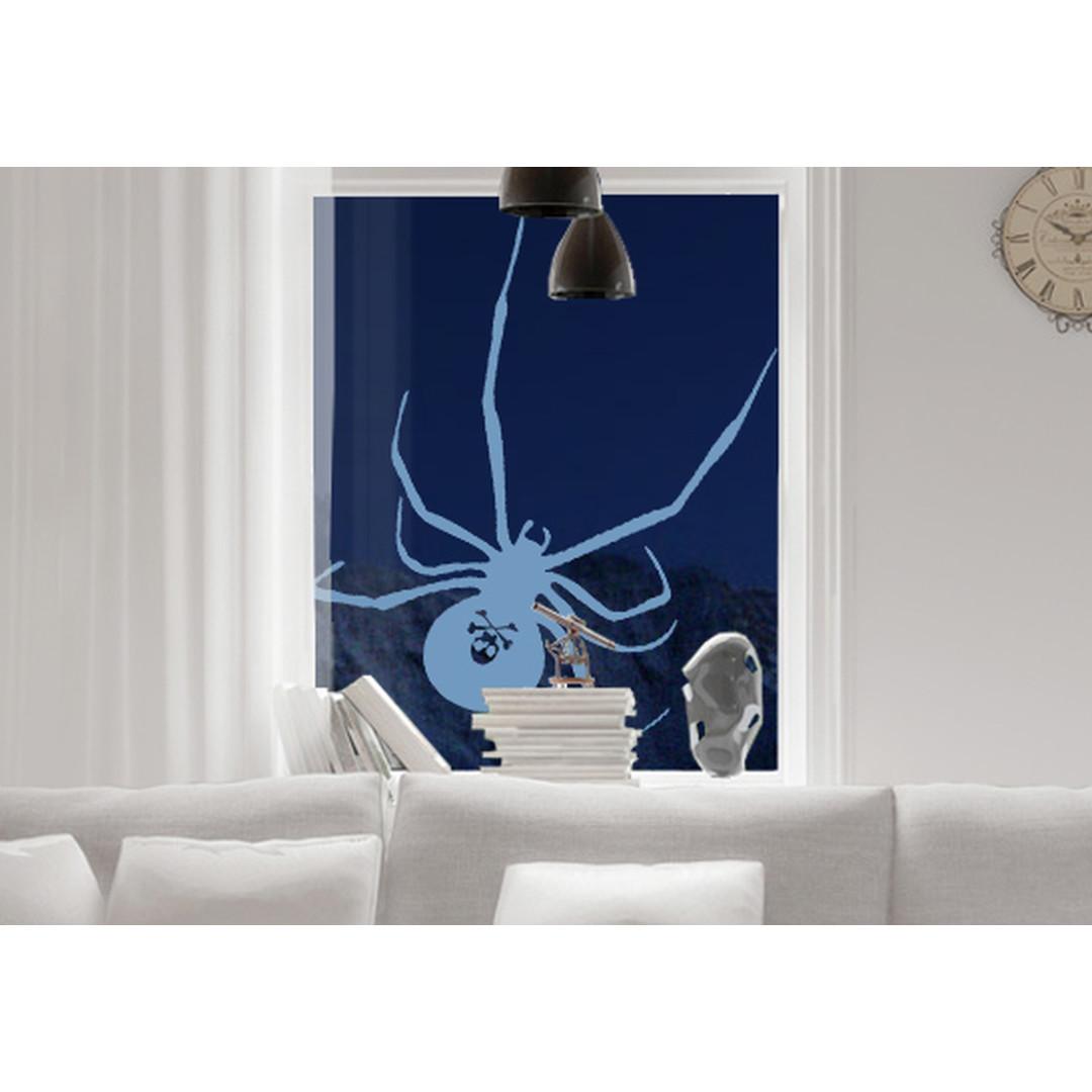 Glasdekor Gruselspinne - CG10379