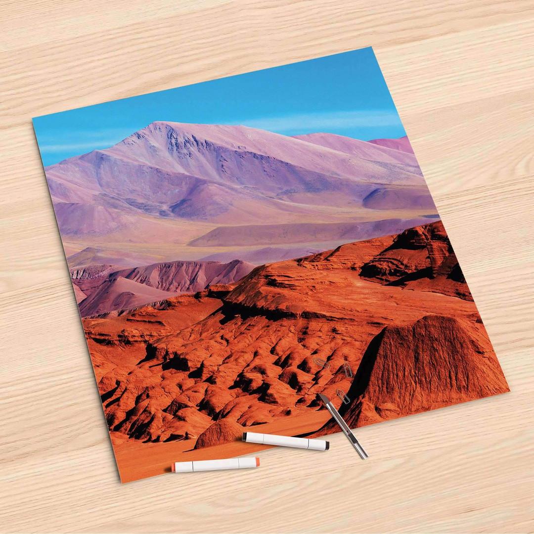 Folienbogen (60x60cm) - Arizona - CR107011