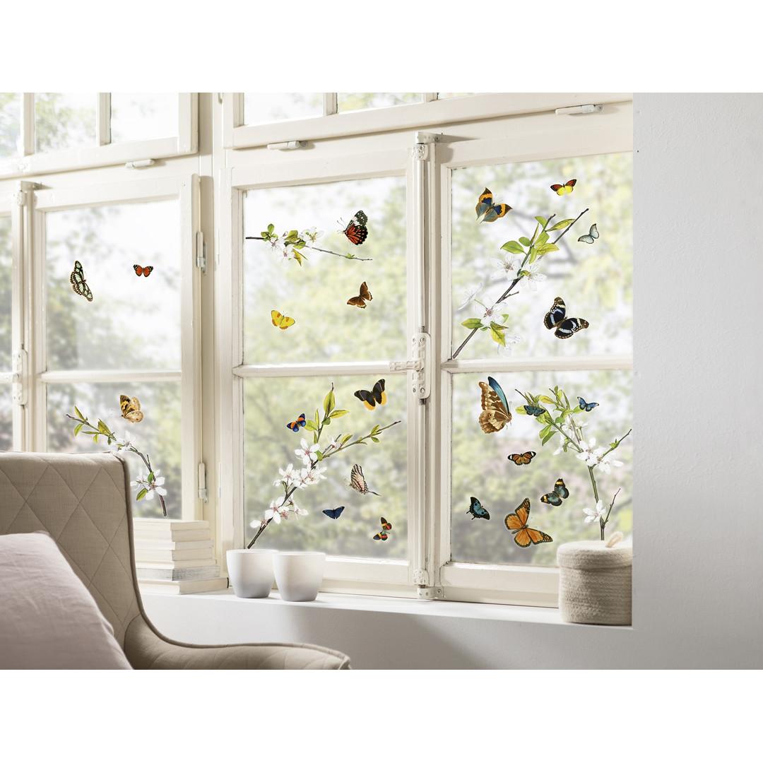 Fenstersticker Cheerful - KO16006