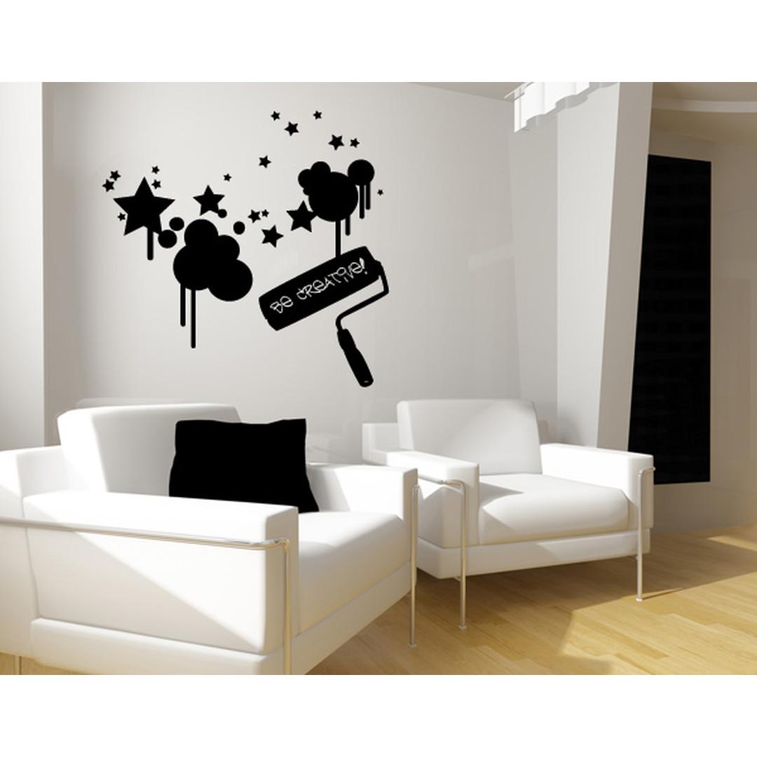 Wandtattoo Be creative! - TD16480