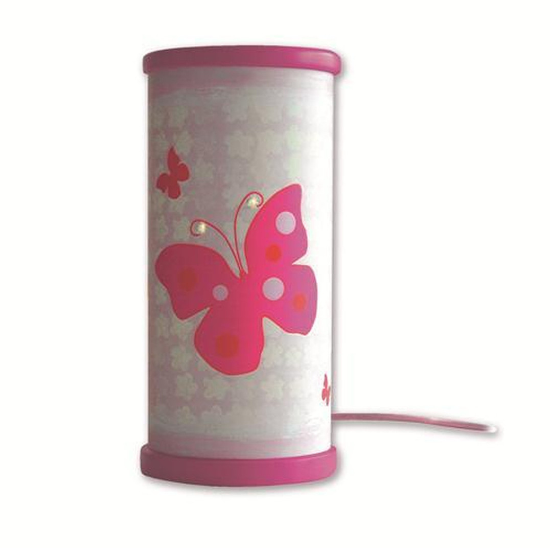 Tischleuchte Butterfly 1-flg. - CL102002