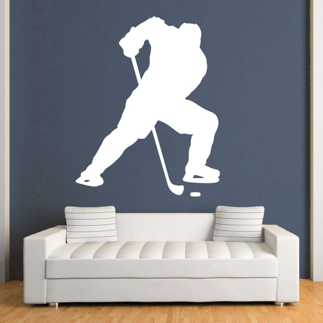 Wandtattoo Eishockey 2 - WA208927