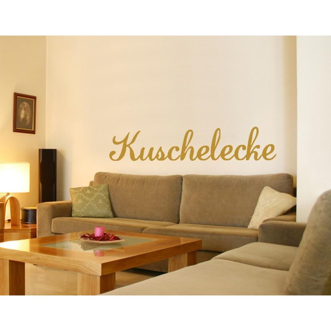 Wandtattoo Kuschelecke - TD16021