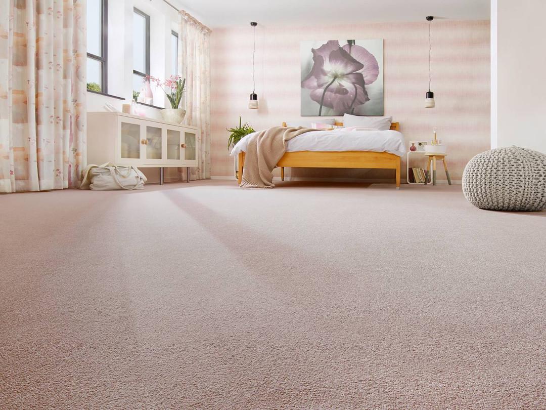 Gloss Teppichboden