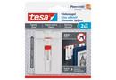 tesa® Klebenagel verstellbar Tapete & Putz 2x2kg