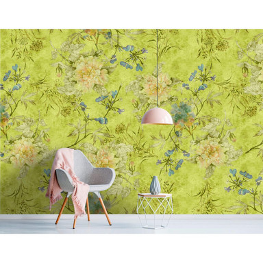 Livingwalls Fototapete Walls by Patel 2 tender blossom 1 - Bild 1