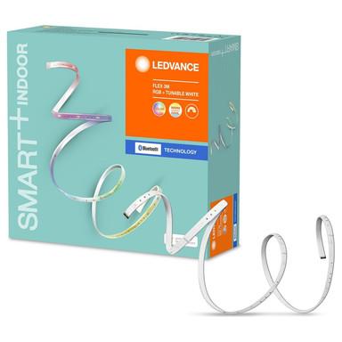 SMART& Bluetooth LED Strip 12W 900lm RGBW